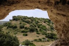 Necropoli Mesu \'e Montes (Ossi)