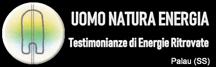 Uomo Natura Energia